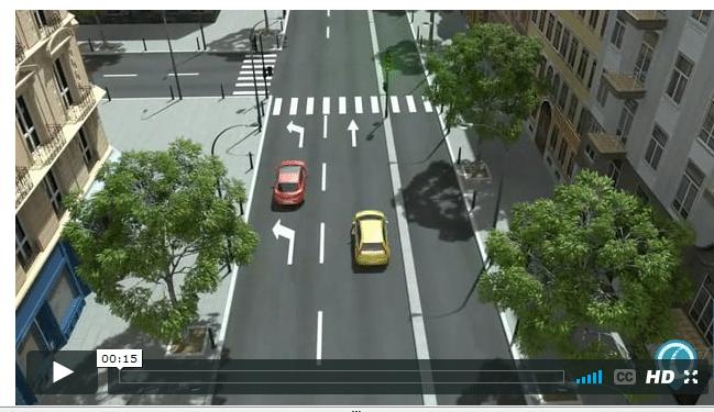 Code de la route : comment réussir à l'apprendre ?