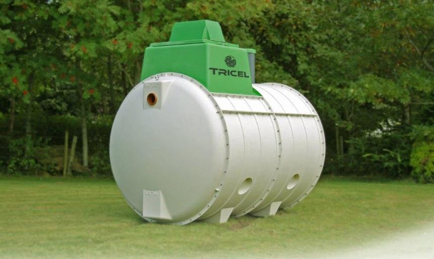 Assurer l'évacuation des eaux usées avec une micro station