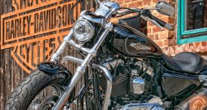 Quel phare avant choisir pour sa Harley Davidson